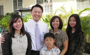 Choe Family